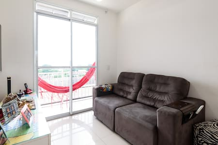 Double Room in RJ - 里約熱內盧