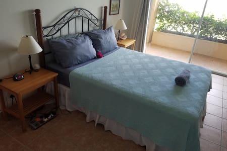 CasaCara-Room Osprey - Providenciales - Haus