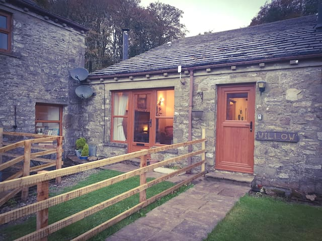 Yorkshire Dales, Willow Cottage, Beckermonds