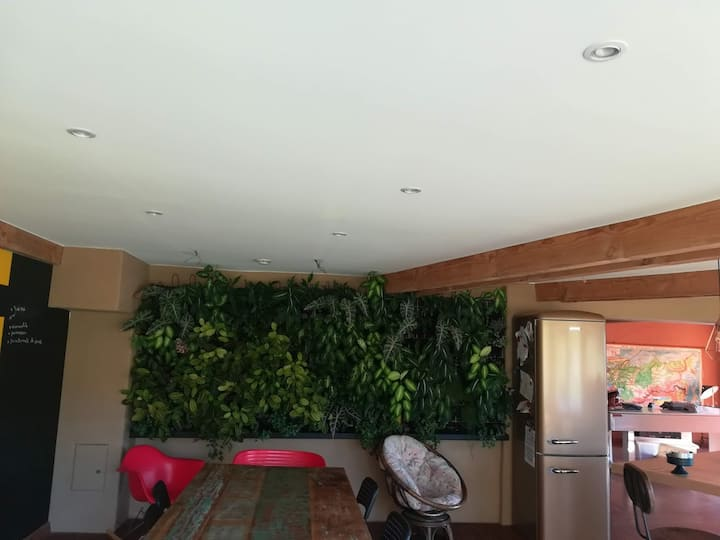 Private room in a 2bedroom share house