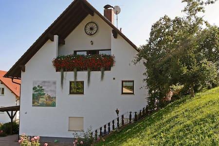 Hartmann 5434.1 - Reichelsheim (Odenwald) - Apartmen