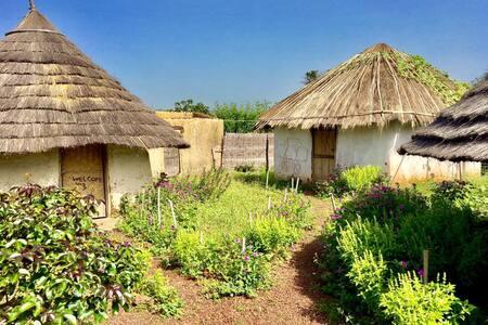 Campement Chez Doba