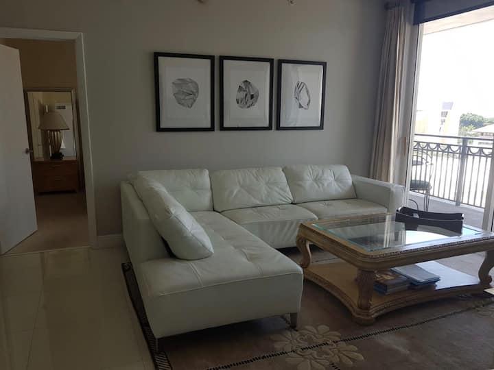 Cityplace Luxury 2 Bdrm Apt