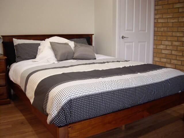 Rubyrose bed and breakfast - Simpson - Bed & Breakfast