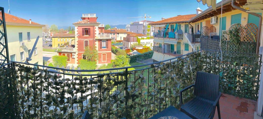 Appartamento Peschiera - Zona Ospedale Pederzoli