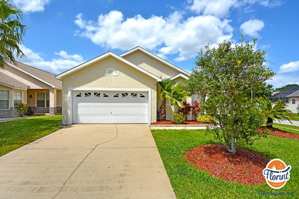 Kissimmee Area Vacation rental Community Indian Point