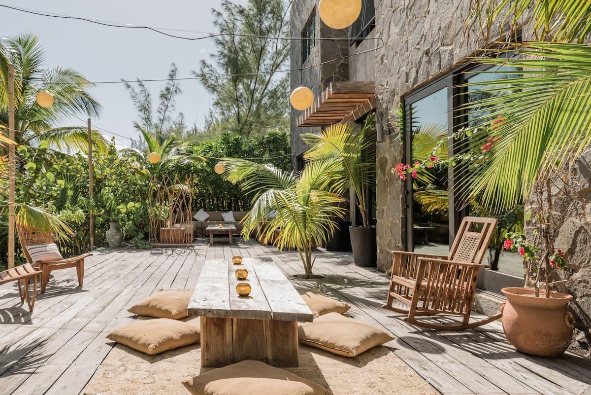 Casa Maya Kaan Climb the Spiral at a Luxurious Stone Getaway