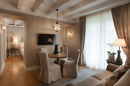 Villa Vitae - Luxury apartments - App.to Falletti - Castiglione Falletto