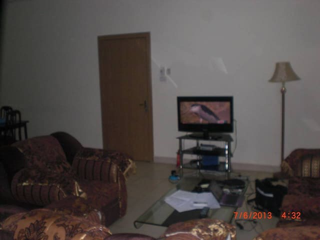 Shared Apartment to Rent - Monrovia