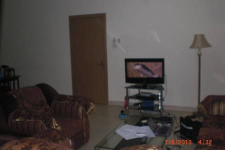 Shared Apartment to Rent - Monrovia - Pis