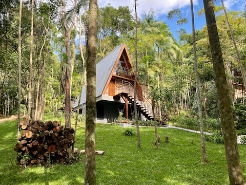 Embaúba Lodge