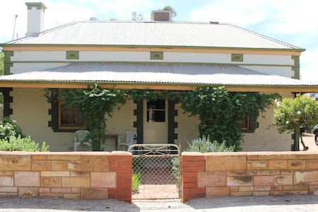 Westone Cottage in Quorn, Flinders Ranges