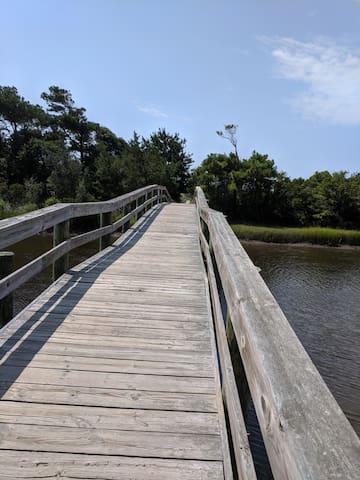 Oak Island Breezes