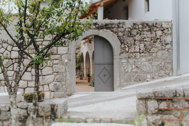 Senarica - Grižane-Belgrad - Maison