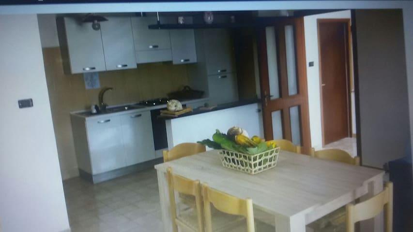 Appartamento relax - Miggiano - Casa
