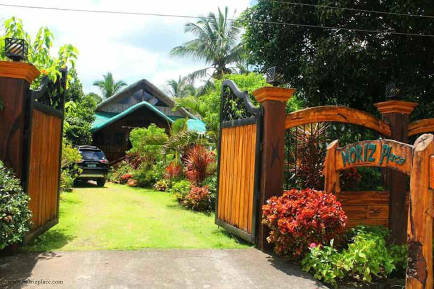 moriz place tagaytay houses for rent in cavite calabarzon