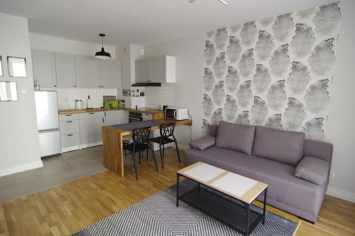 Apartament 5E