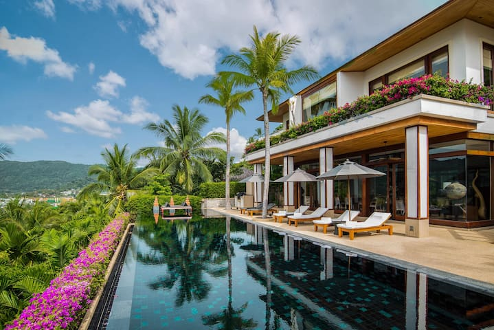 Andara Phuket Villa 12