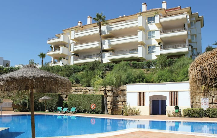 Holiday apartment with 3 bedrooms on 145m² in La Cala