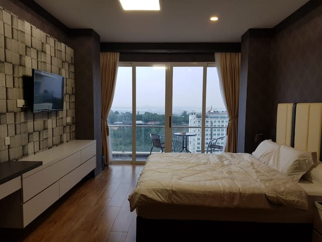 [The Noly Residence] Aston Batam 2 Bedroom