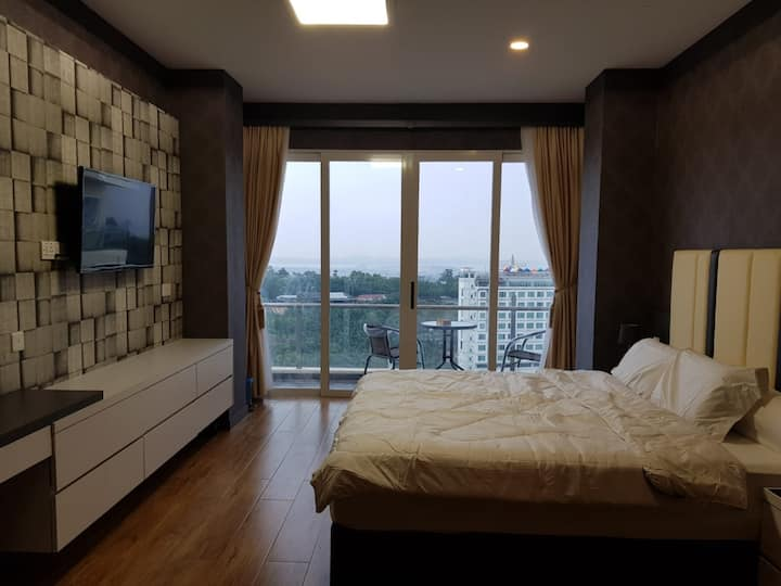 [TN Residence] Aston Batam 2 Bedroom