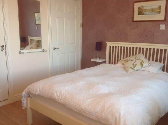 Little Longfields Room Only