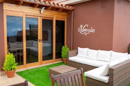 Casa rural El Verode