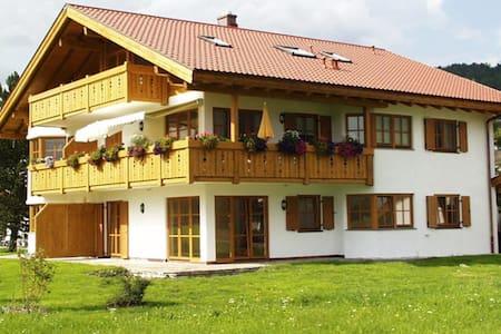 Charmante Ferienwohnung  (120m²) mit Panoramablick