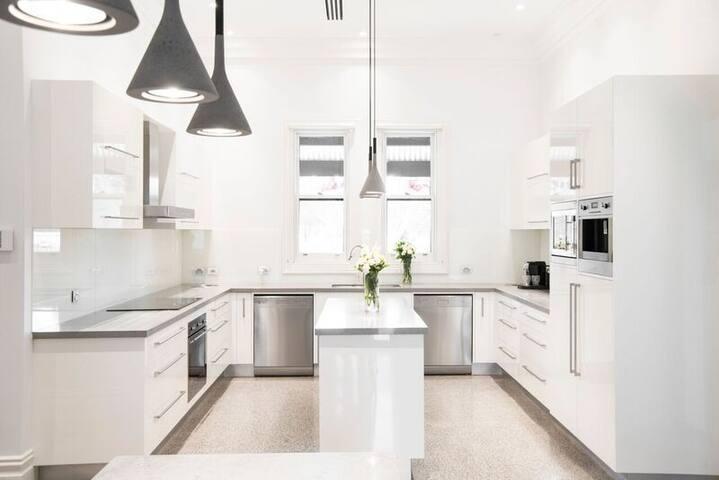Beresford Estate - Grenache Villa - McLaren Flat - วิลล่า