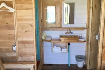 ShantyStay Accommodations  - Sleeping Cabins