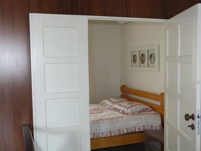 guest suite for couples