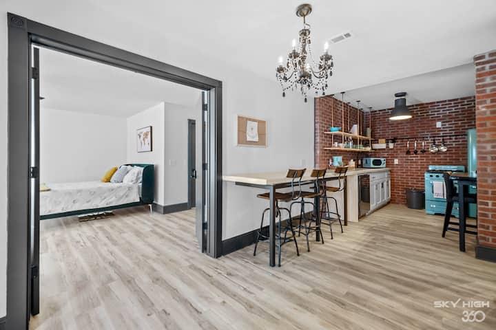 Bricktown Suites