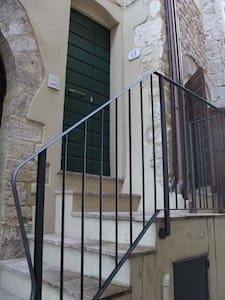Casa Cataone San Gemini Umbria - San Gemini - Дом