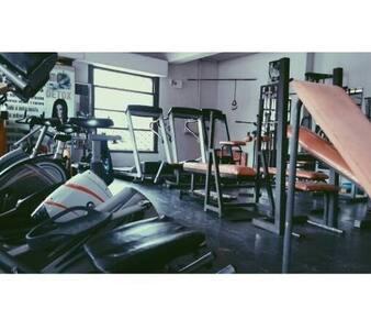 Cerca de todo!!y con gimnasio - Montevideo