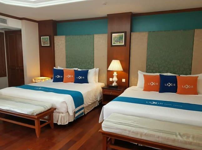 Grand Lexis Executive Pool Villa Port Dickson