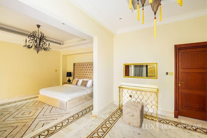 LUX | Bedroom