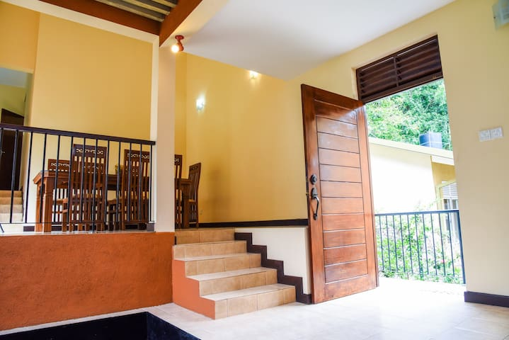 Kandy Villa with Private Pool and Baby Pool