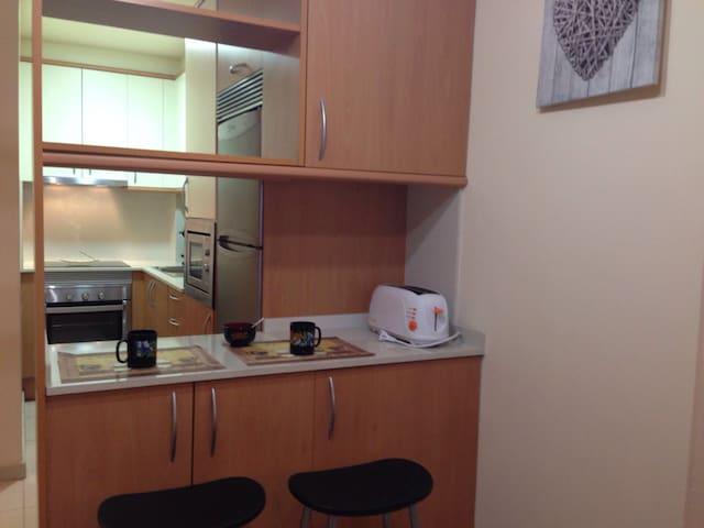 Apartamento nuevo Calafell Playa. - Calafell - Apartmen