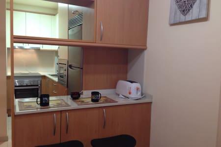 Apartamento nuevo Calafell Playa. - Calafell - Departamento