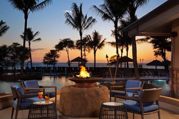 2 Bedroom Villa @ the Westin Nanea Ocean Resort