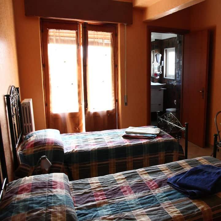 camera doppia 5