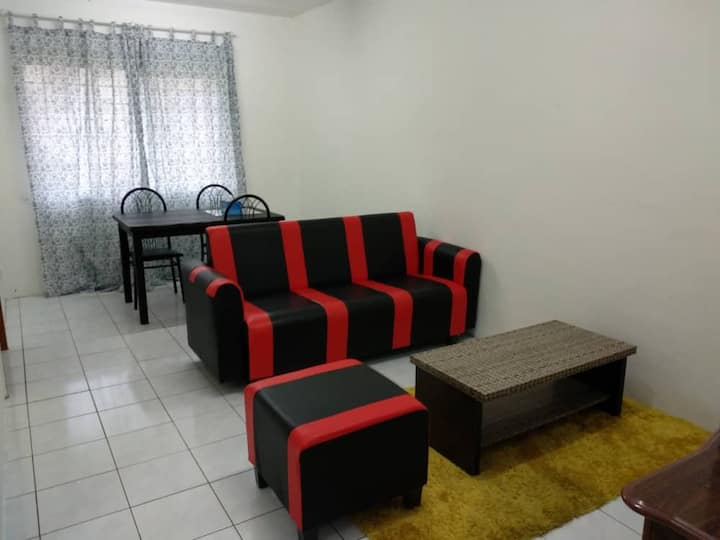 Homestay Bajet An-Nawra, Bukit Beruntung, Rawang