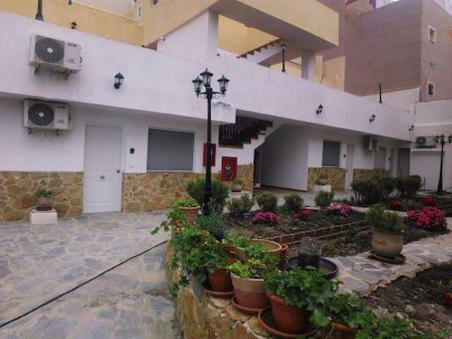 APARTAMENTOS LAS TRES B- 0-1. Ven y disfruta Ceuta