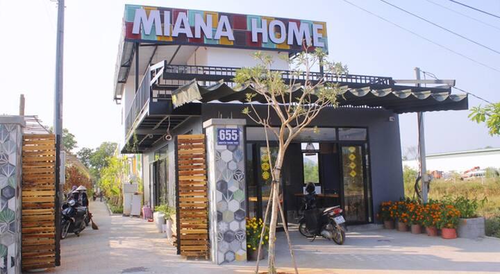 Miana Home Apartment