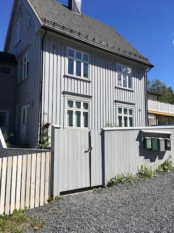 Nice 3 bedroom house in Narvik!