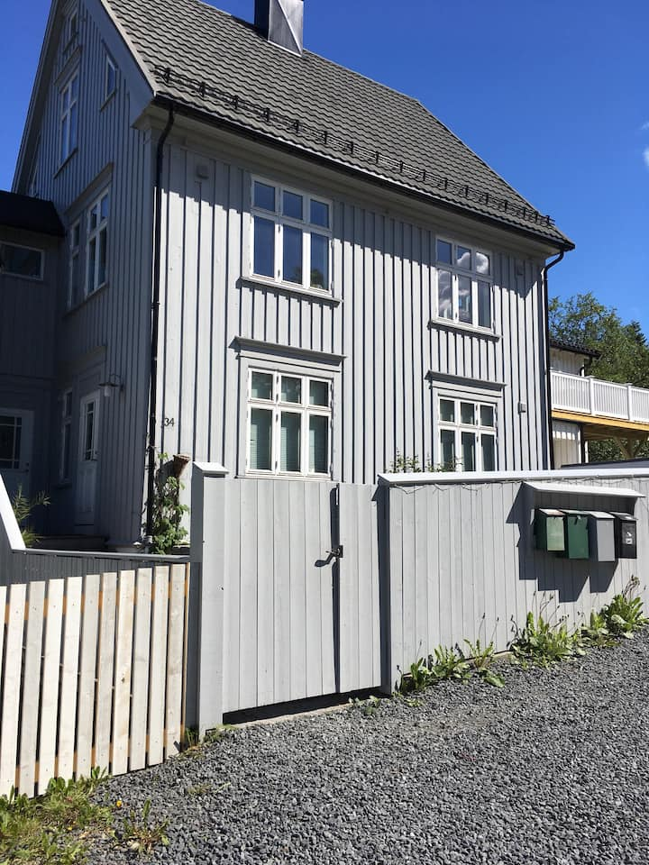 Nice 3 bedroom house in Narvik!