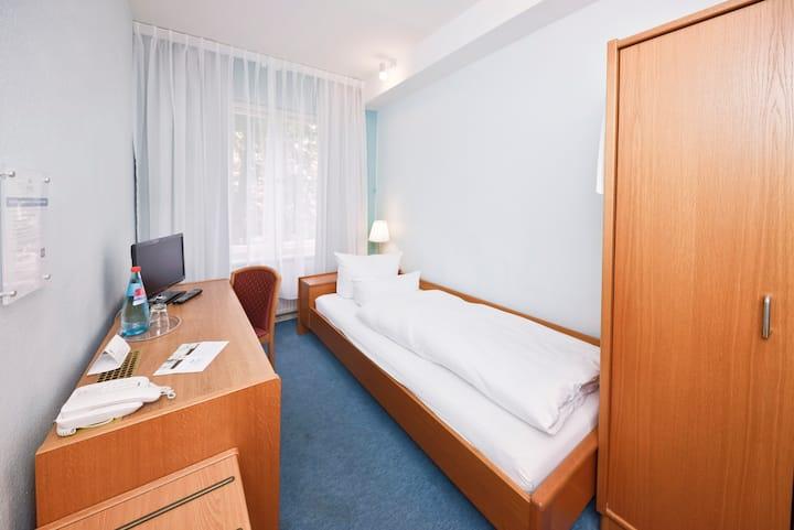 Einzelzimmer in Schöneberg