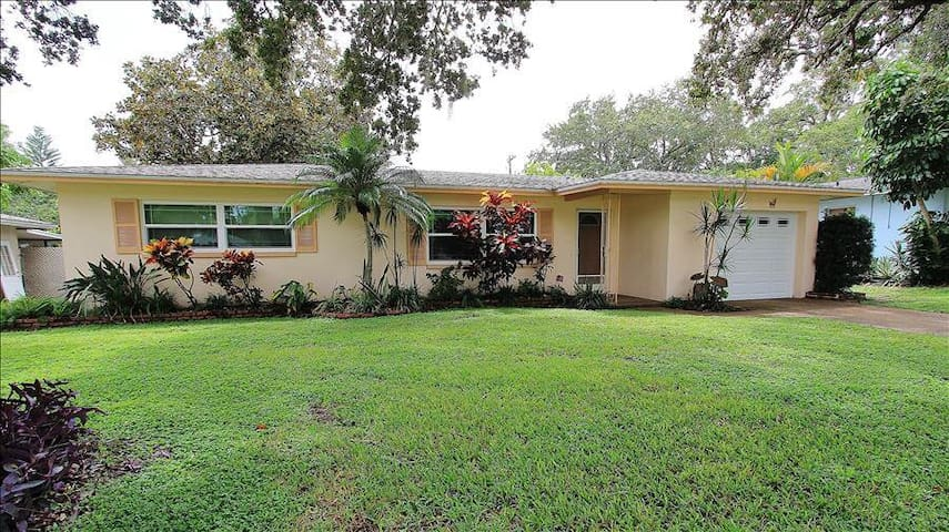 RIR: Classic Clearwater Ranch Home for the Budget Minded