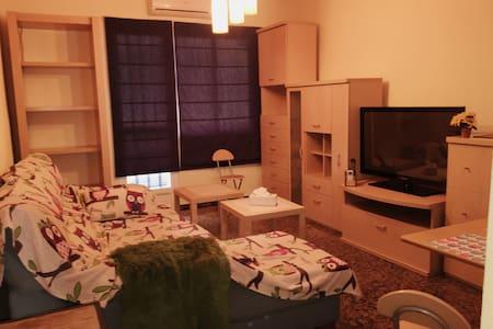 Precioso y acogedor piso centrico - Картахена - Квартира