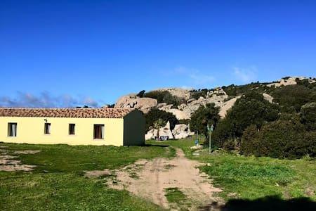 SARDINIA FAIRY LAND, VILLA 8 PERSONE - Aglientu - Rumah